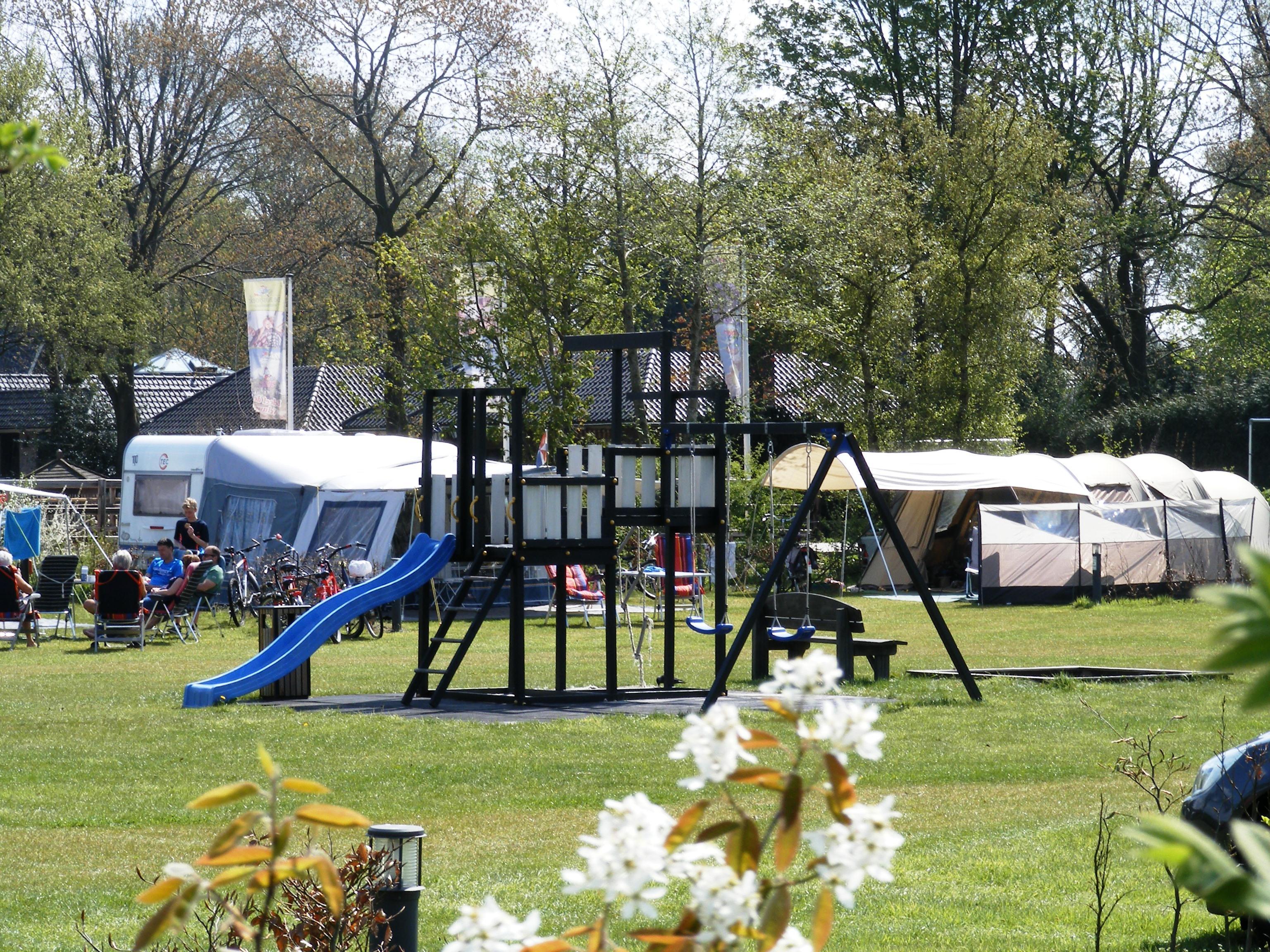 Recreatiepark De Boshoek