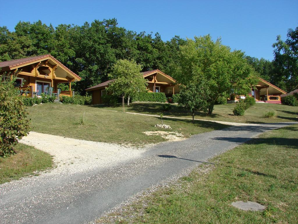 Familiepark Chalets du Soleil