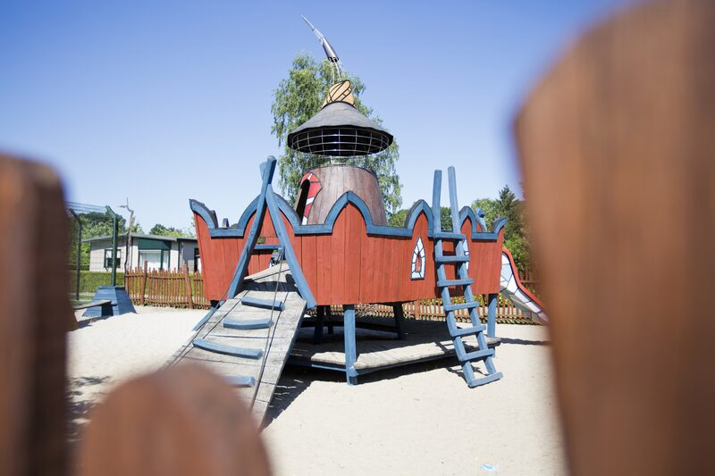 Vakantiepark De IJsvogel