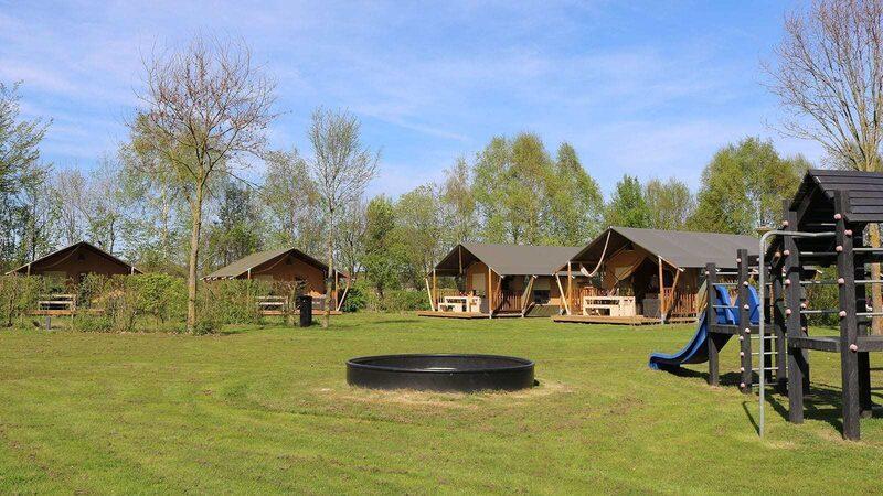 Camping & Bungalowpark De Papillon