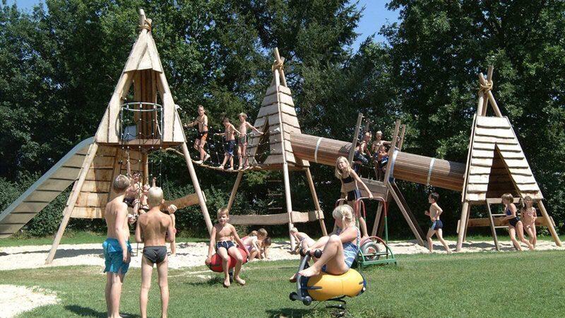 Camping & Bungalowpark De PapillonCamping & Bungalowpark De Papillon