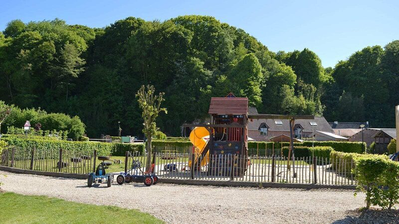 Camping ´t Geuldal