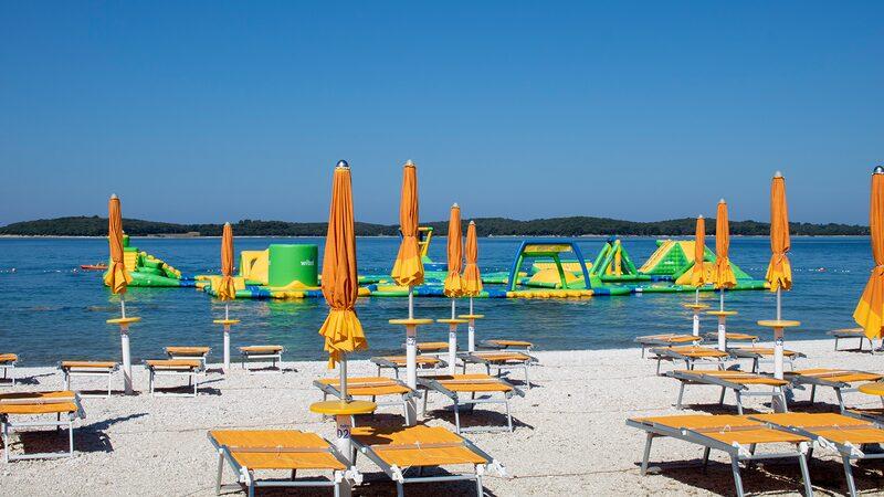 Zonnebaden Strand Zeezand