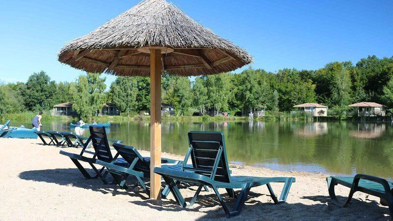 Camping Les Bois du Bardelet