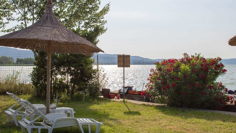 Camping Village Punta Navaccia