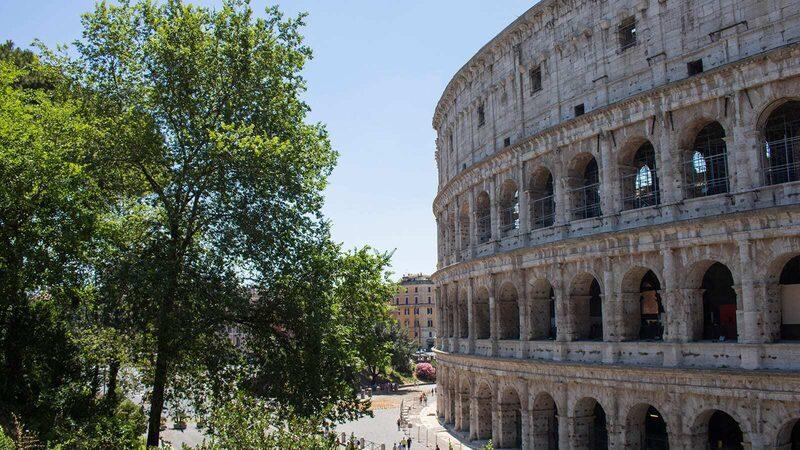 Circus Maximus Bezienswaardigheden