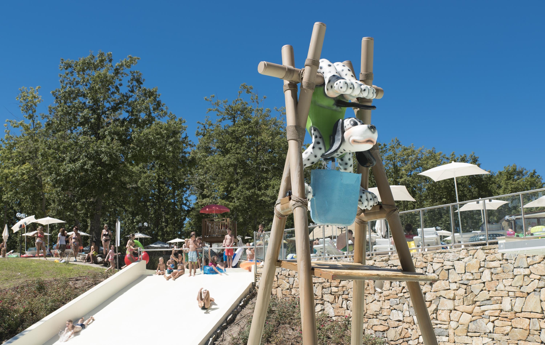 Camping Orlando in Chianti Glamping Resort
