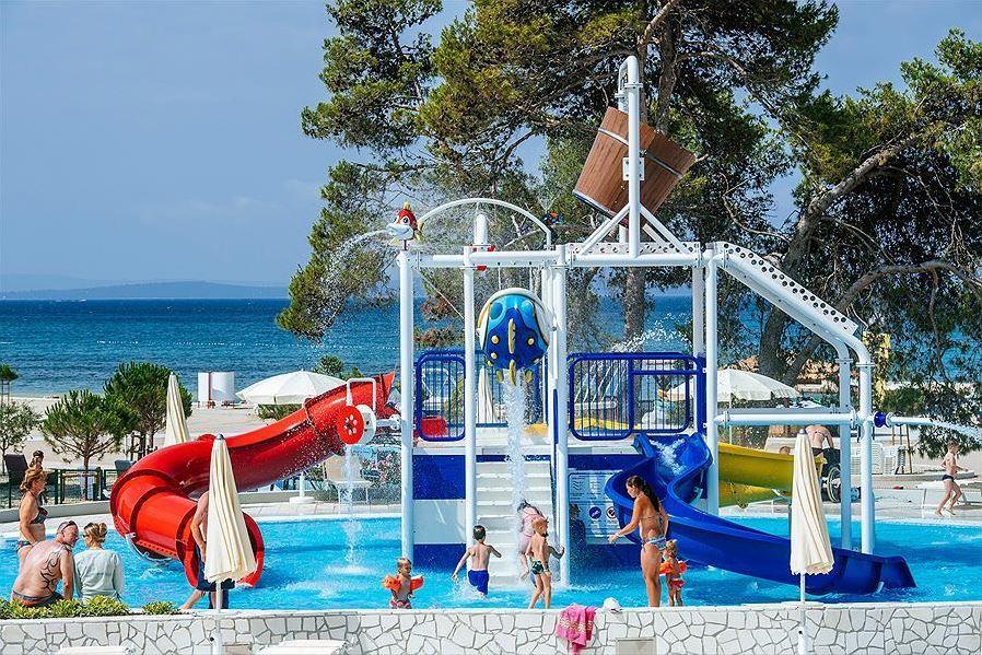 Water speeltuin