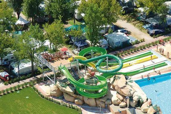 Slide paradise