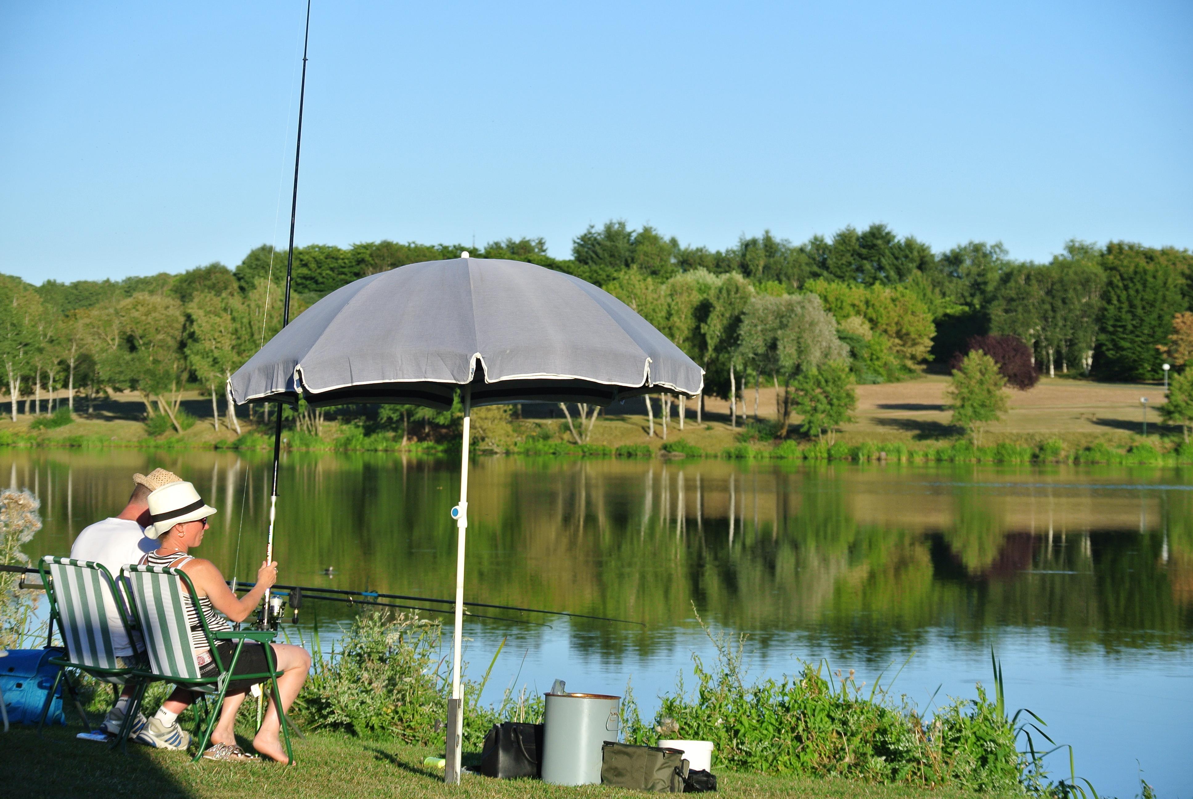Camping du Breuil