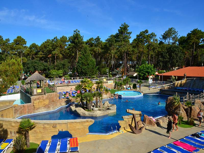 Camping Le Vieux Port Resort & Spa by Resasol