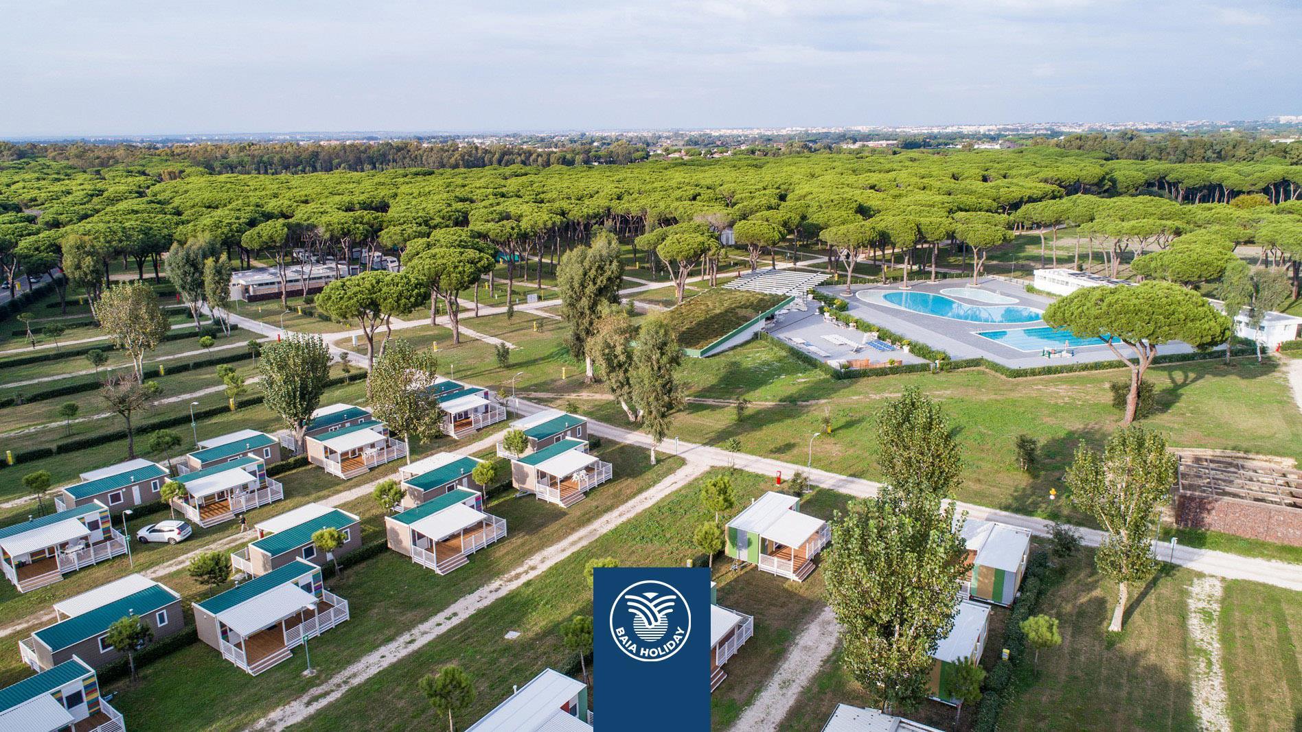 Chalets Appartementen Zwembad Natuur Bomen