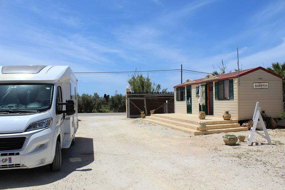 Lilybeo Camping Village